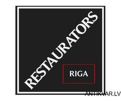 Stājglezniecības restauratore – meistare