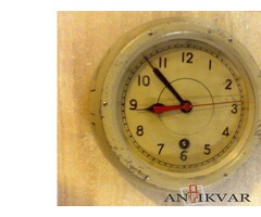 kuĝa pulkstenis