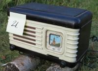Pārdodu radio