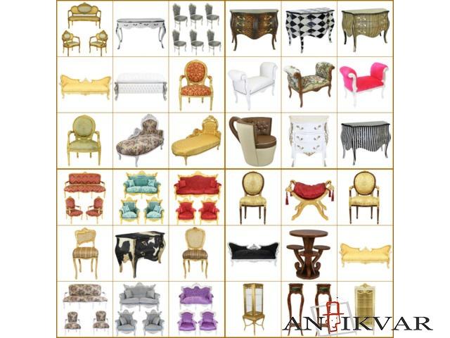 Большой выбор Мебели