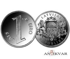 Монета паритета
