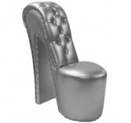 Дизайнерский стул De Luxe цена по запросу.