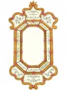 Зеркало Венецианское барокко