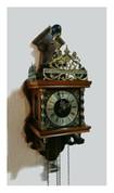 "Настенные часы ""WUBA Zaanse Clock"""
