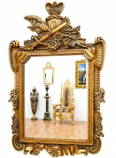 Настенное зеркало Regency