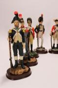 Солдатики эпохи Наполеона