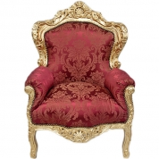 Барокко трон цена по запросу.
