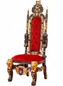 Председательский трон