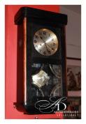 Часы настенные Rob Waldmans, Latvia