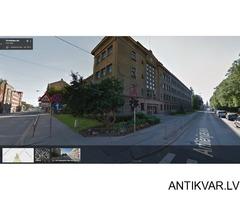 Слёты филателистов в Рижской средней школе 6 - Attēls 4/4