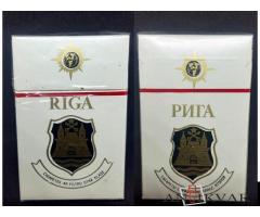 Cigaretes Rīga
