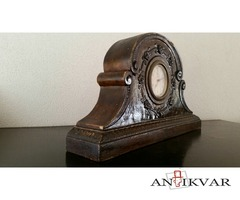 """Настольные Часы """"Antique Clock MINERVA"""""""