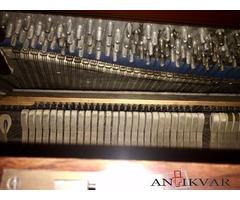 Klavieres  I.Tresselt. 19.gs ražotas - Attēls 5/5