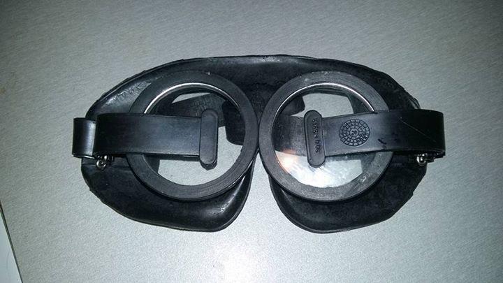Auer brilles - 1/1