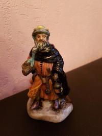 Хороший король Венцеслас. Royal Doulton