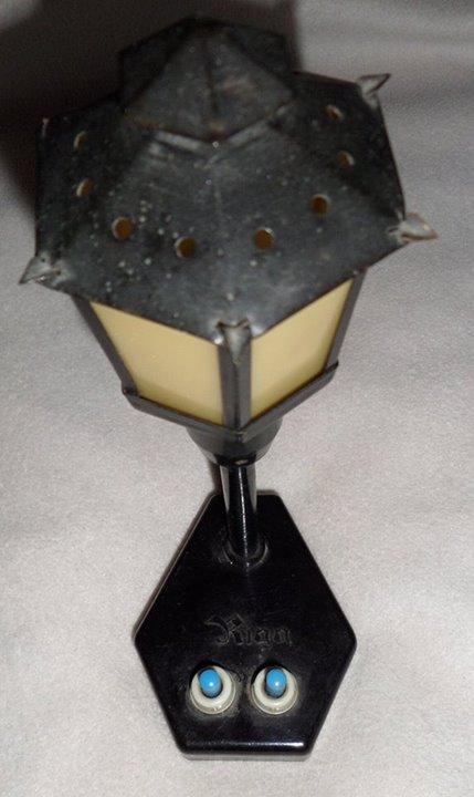 Galda lampa  - 2/2