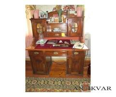 Антикварный стол арт-нуво