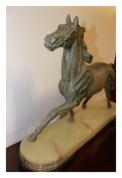 """Статуя """" Конь """""""