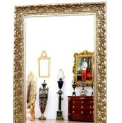 Настенное зеркало Болонский стиль