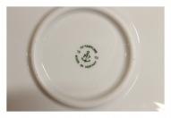 Декоративная тарелка Porsgrund PP