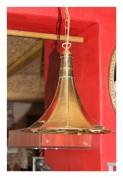 Декоративная лампа - люстра