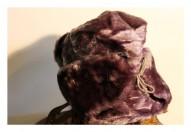 Офицерская шапка ушанка