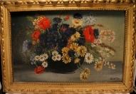 """Картина """"Цветы в вазе"""","""