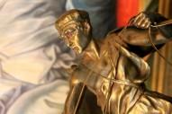 """Статуя """"Колесница Гелиоса"""" - Attēls 2/9"""