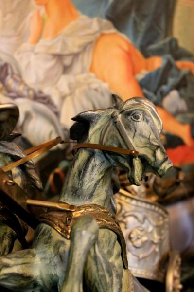 "Статуя ""Колесница Гелиоса"" - 3/9"