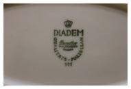 """Чайно-столовый сервиз """"Diadem"""""""