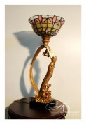 Лампа настольная югинт стиль