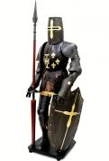 Рыцарский доспех Крестоносца