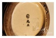 Большая японская ваза - Attēls 2/7