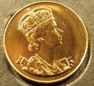 Настольная монета