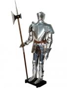 Броня рыцаря