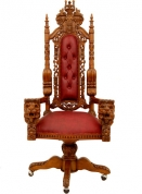 """Кресло """"Большой Босс"""" цена по запросу."""