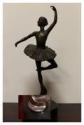 Бронзовые балерины
