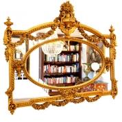 Флорентийское зеркало