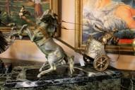 """Статуя """"Колесница Гелиоса"""" - Attēls 9/9"""