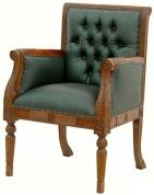 Кресло Честер-филд цена по запросу.